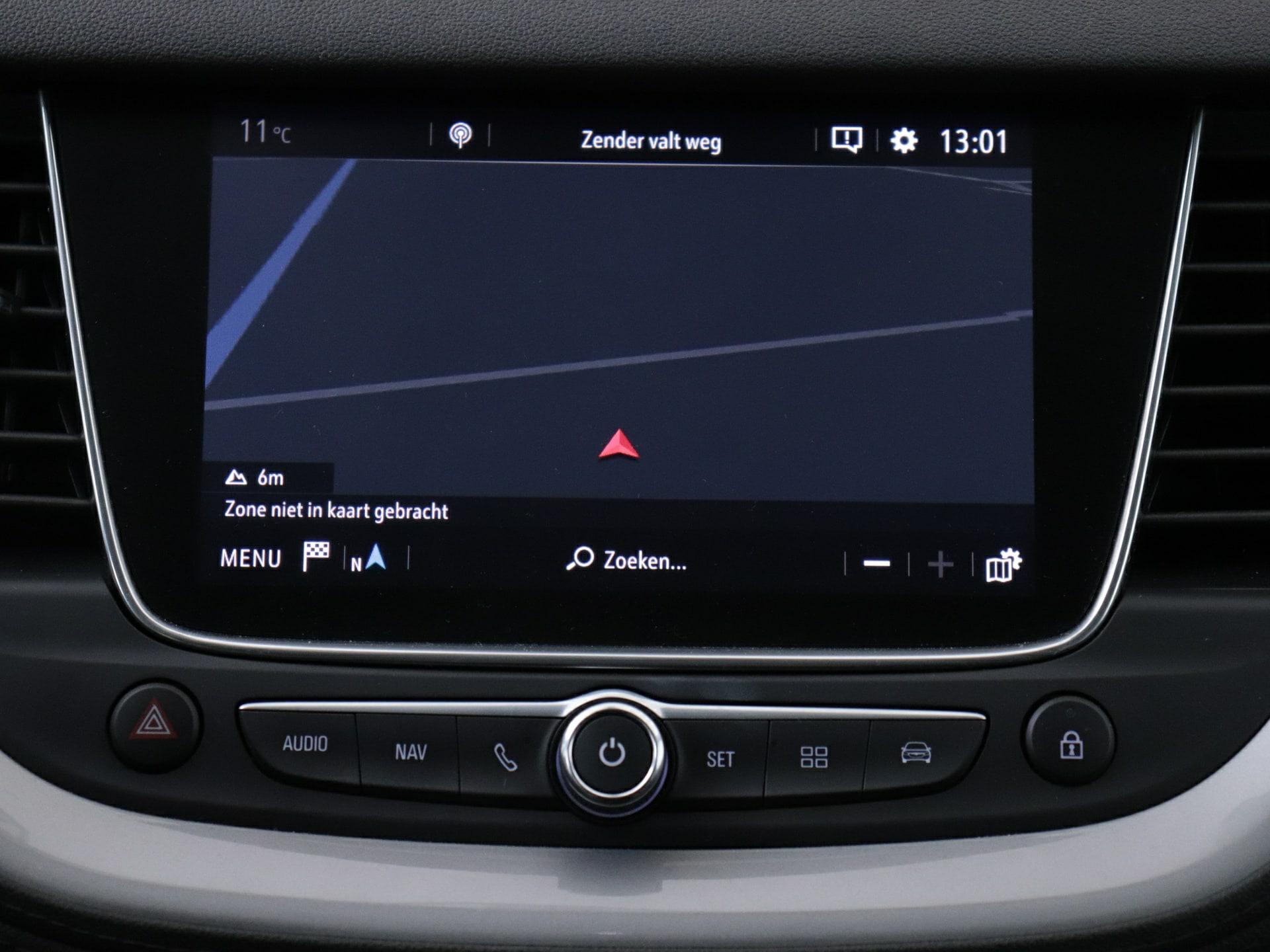 Opel Grandland X 1.2 130PK van CarSelexy.