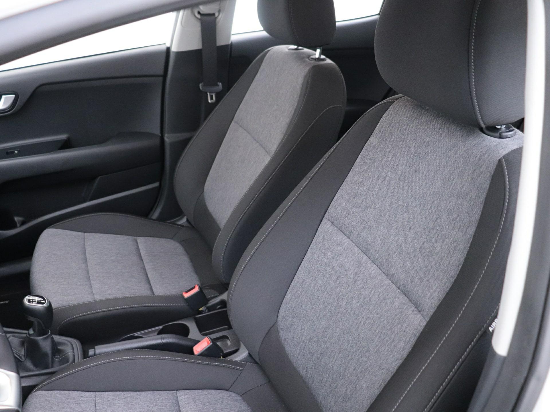 Kia Stonic 1.0 T-GDI van CarSelexy.